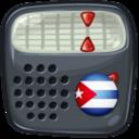 Icon for Radios de Cuba