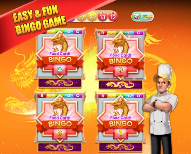 Bingo Frenzy:Bingo games for free Bingo caller new screenshot 16