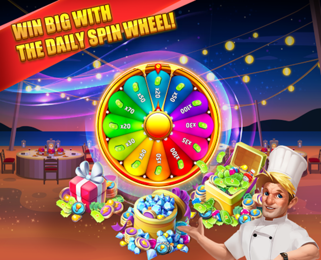 Bingo Frenzy:Bingo games for free Bingo caller new screenshot 18