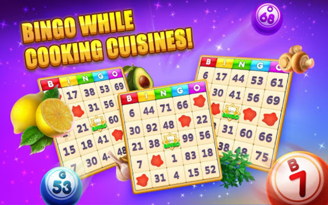 Bingo Frenzy:Bingo games for free Bingo caller new screenshot 19