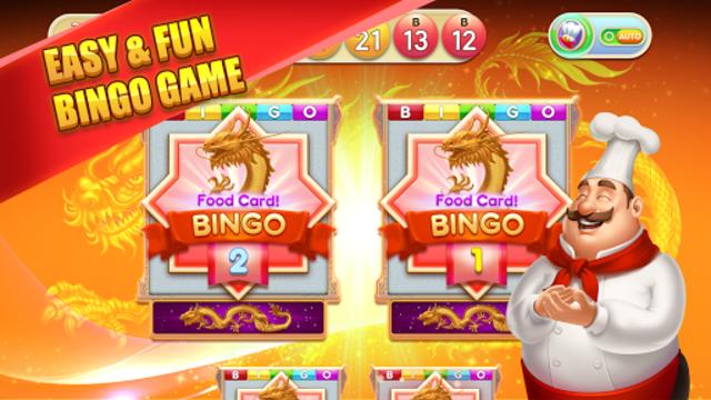 Bingo Frenzy:Bingo games for free Bingo caller new screenshot 3