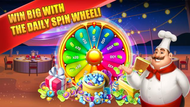 Bingo Frenzy:Bingo games for free Bingo caller new screenshot 4