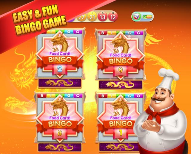 Bingo Frenzy:Bingo games for free Bingo caller new screenshot 9
