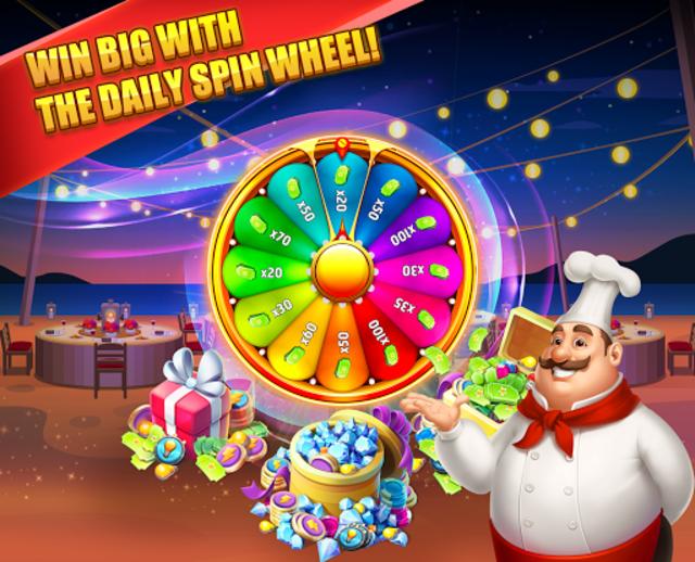 Bingo Frenzy:Bingo games for free Bingo caller new screenshot 13