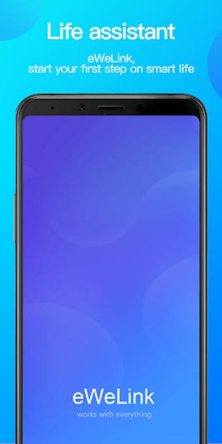 eWeLink - Smart Home screenshot 4
