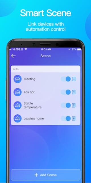 eWeLink - Smart Home screenshot 5