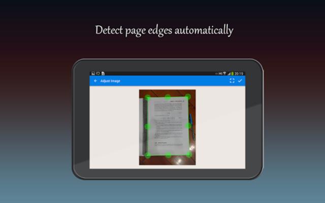 Fast Scanner Pro: PDF Doc Scan screenshot 7
