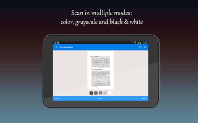 Fast Scanner Pro: PDF Doc Scan screenshot 8