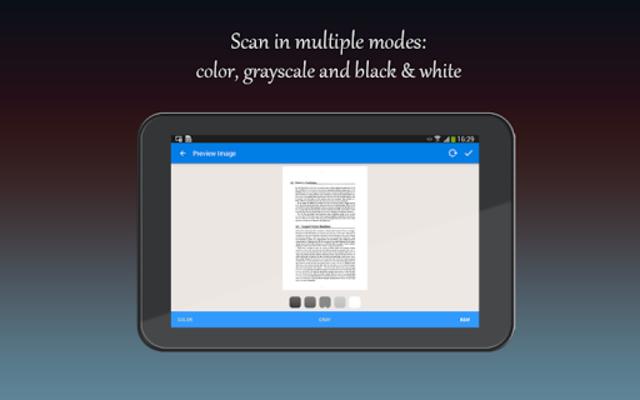 Fast Scanner Pro: PDF Doc Scan screenshot 13