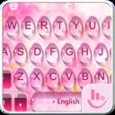 Icon for Pink Water Sakura Keyboard Theme