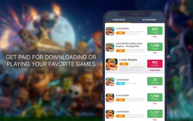 Hummr - Get paid for helping via chats & calls screenshot 1