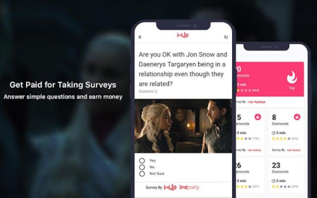 Hummr - Get paid for helping via chats & calls screenshot 2
