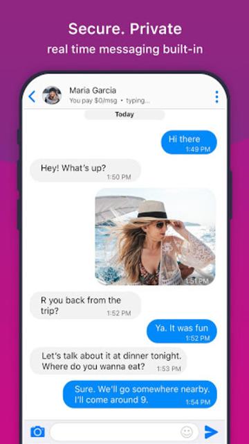 Hummr - Get paid for helping via chats & calls screenshot 8