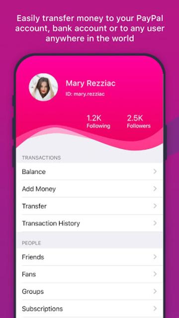 Hummr - Get paid for helping via chats & calls screenshot 9