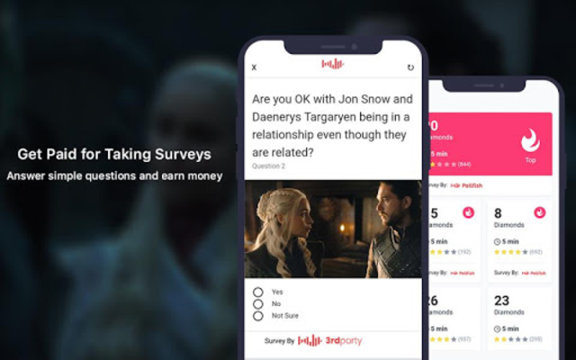 Hummr - Get paid for helping via chats & calls screenshot 10