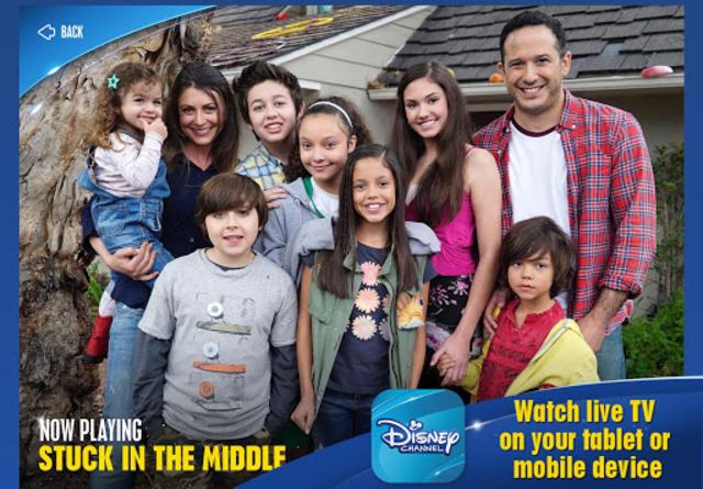 Disney Channel Canada screenshot 11
