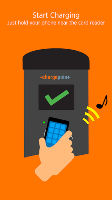 ChargePoint screenshot 3