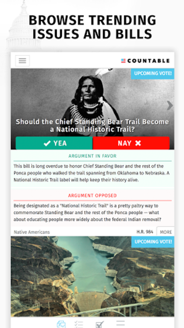 Countable - Contact Congress screenshot 6