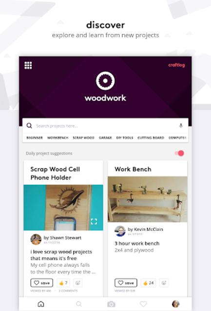 Woodworking screenshot 11