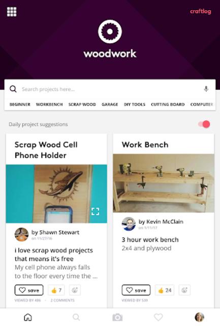 Woodworking screenshot 15