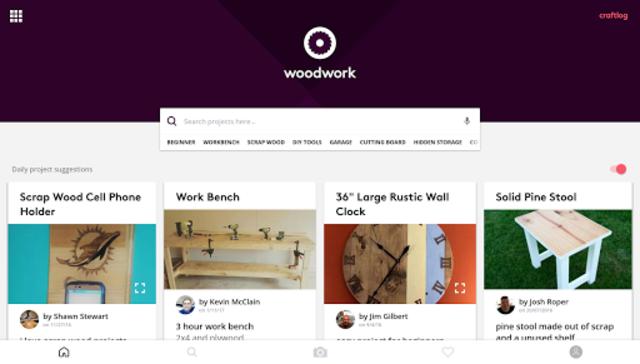 Woodworking screenshot 10