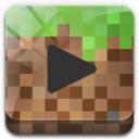 Minecraft video app