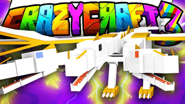 CrazyCraft Mods and Addons screenshot 1