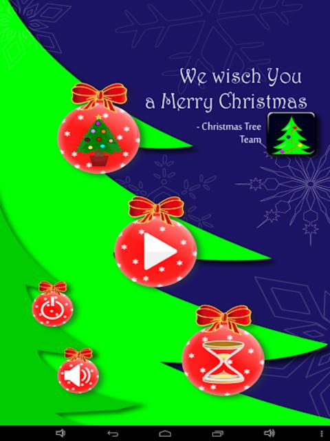 Christmas Tree puzzle screenshot 4