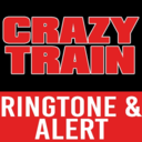 Icon for Crazy Train Ringtone and Alert
