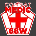 Icon for US Army Combat Medic & Trainer's Manual