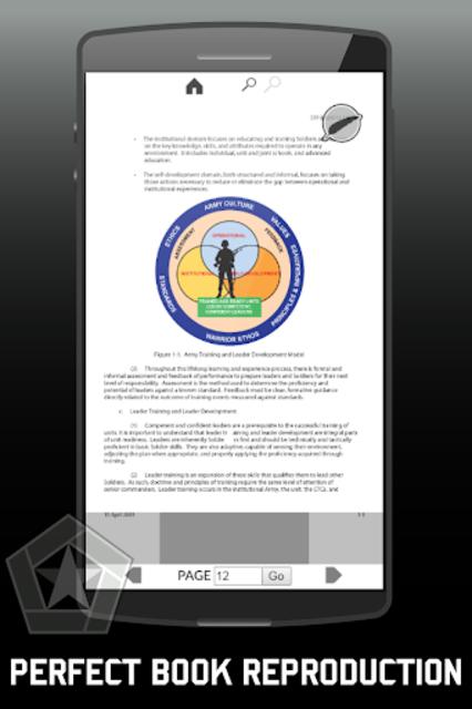 US Army Combat Medic & Trainer's Manual screenshot 3