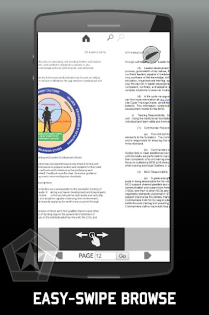 US Army Combat Medic & Trainer's Manual screenshot 4