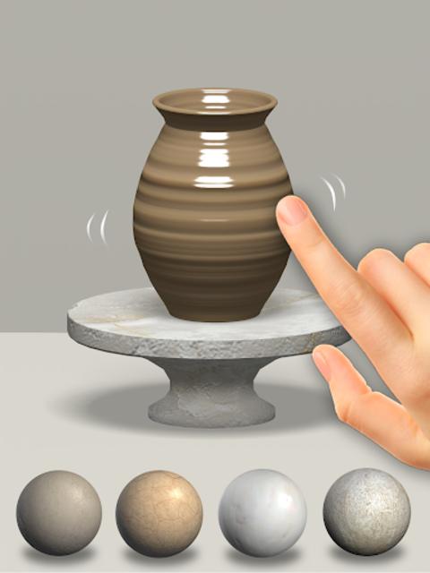 Pottery Master– Relaxing Ceramic Art screenshot 10