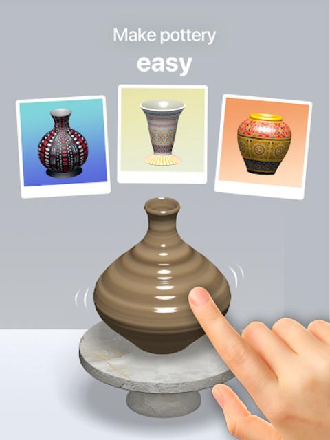 Pottery Master– Relaxing Ceramic Art screenshot 14
