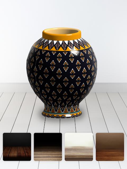 Pottery Master– Relaxing Ceramic Art screenshot 15