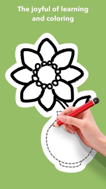 How To Draw Flowers screenshot 4