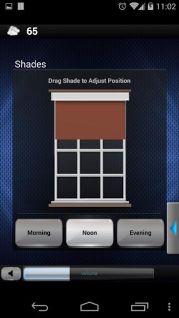 Crestron Mobile Pro screenshot 4