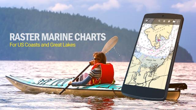 BackCountry Nav Topo Maps GPS - DEMO screenshot 4