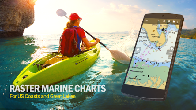 BackCountry Nav Topo Maps GPS - DEMO screenshot 20
