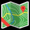 Icon for BackCountry Nav Topo Maps GPS - DEMO