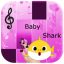 Icon for Baby Shark Tiles