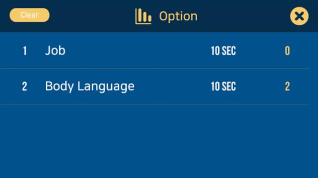 Speed Quiz Premium - No ads screenshot 6