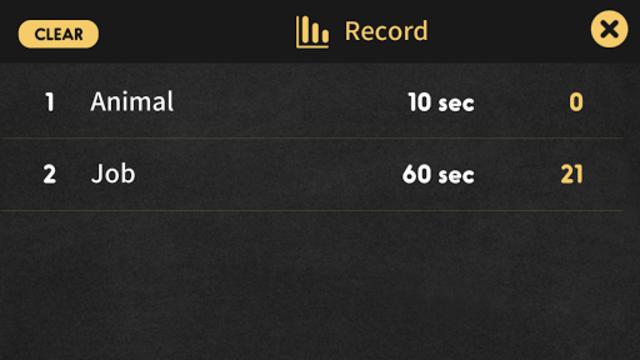 Speed Quiz Premium - No ads screenshot 12