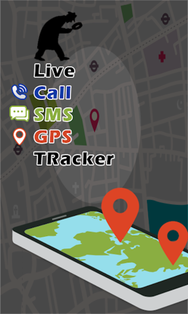 Cell Phone Location Tracker screenshot 4