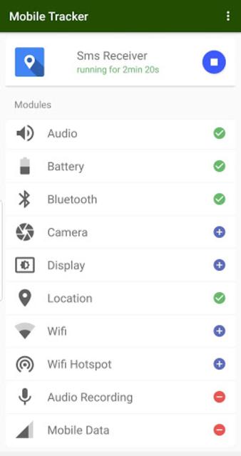Cell Phone Location Tracker screenshot 5