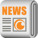 Icon for Crunchyroll News