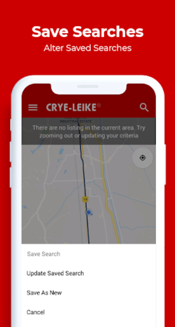 Crye-Leike Real Estate Services: Homes for Sale screenshot 7