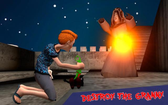 Evil Granny Horror Game Hack Mod APK Get Unlimited Coins