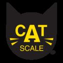 Icon for CAT Scale Locator