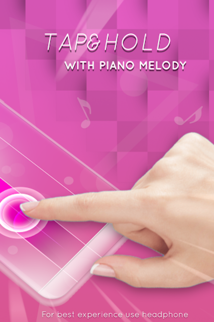Piano Pink 2019 for Lil Nas X - Old Town Road screenshot 2